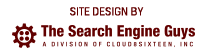 Site Designed By The Search Enginge Guys, A Division of Cloud 8 Sixteen, Inc.